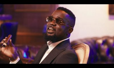 Sarkodie Rollies and Cigars