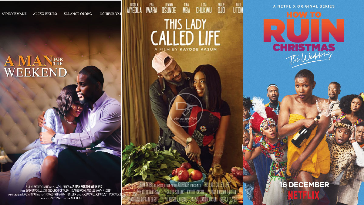 10 Must Watch African movies on Netflix