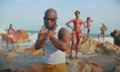 King Promise Ring My Line Headie One