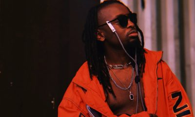 DJ Tàrico earns five nominations at AFRIMA 2021